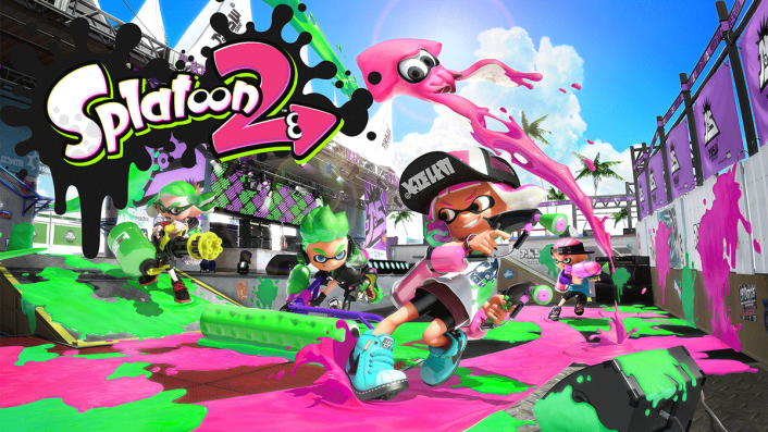 How to Change Hair Color in Splatoon 2