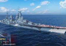 World of Warships How to Play Cruisers
