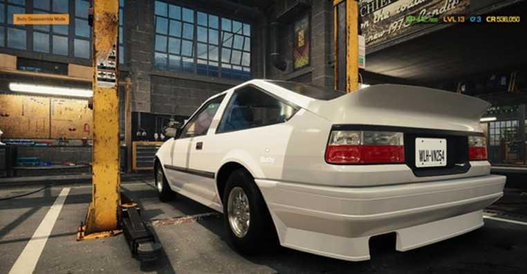 Car Mechanic Simulator 2021 | Money Cheat