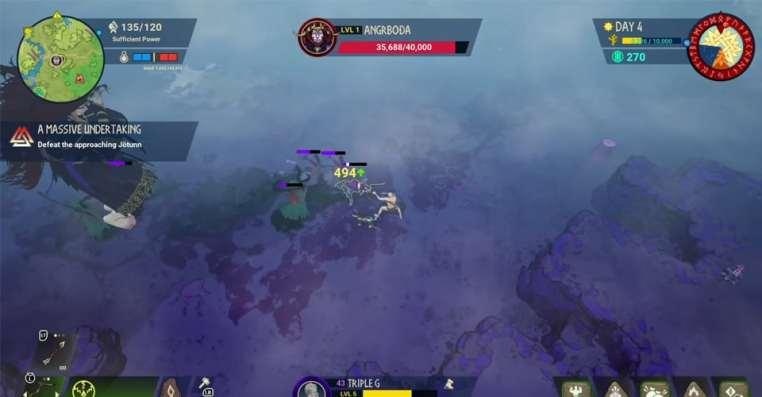 Tribes Of Midgard Ranger Build | Best Ranger Build