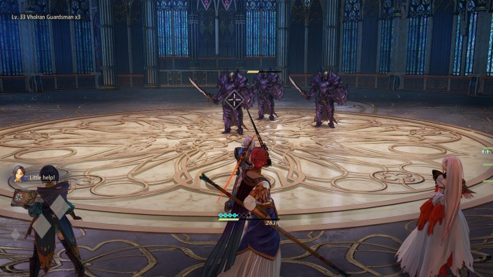 How To Use Perks and Boost Attacks In Tales Of Arise