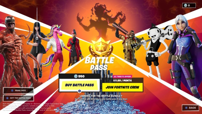 How To Level Up Your Battle Pass Fast In Fortnite