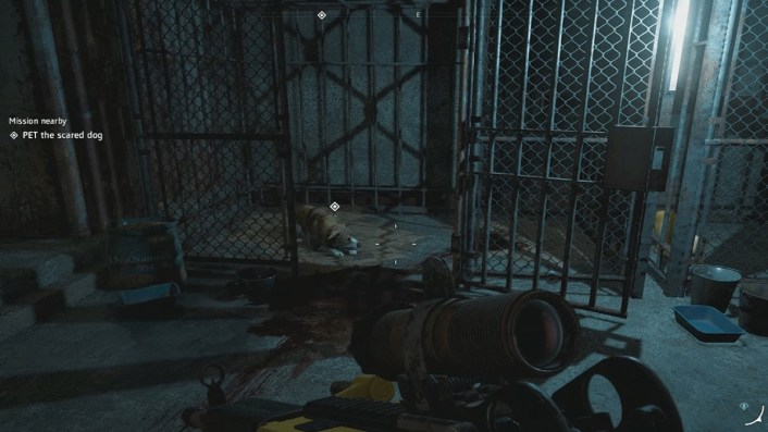 How to Open Cages in Far Cry 5