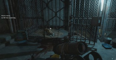 Far Cry 5 How to Open Cages