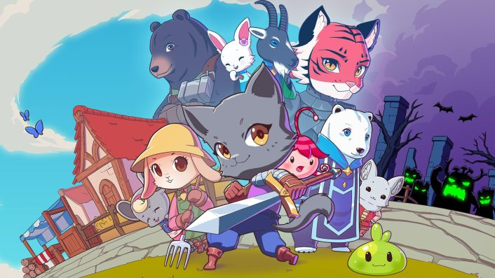 Review: Kitaria Fables – PS5, PS4
