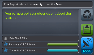 How to Get Science in Kerbal Space Program