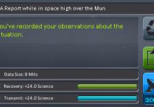 Kerbal Space Program How to Get Science