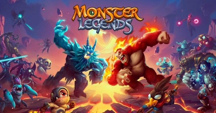 Monster Legends Fighter Tier List