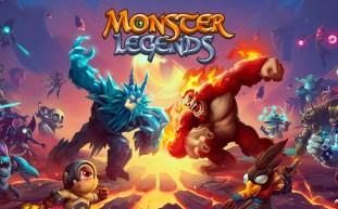 Monster Legends Tier List