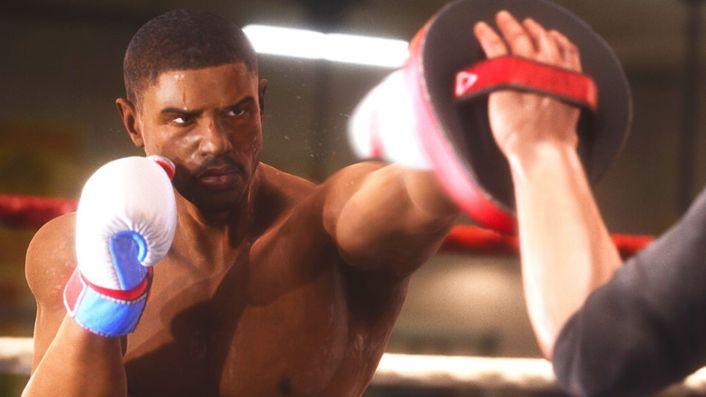 Review: Big Rumble Boxing: Creed Champions - PS4, PS5
