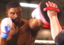 adonis creed in creed champions