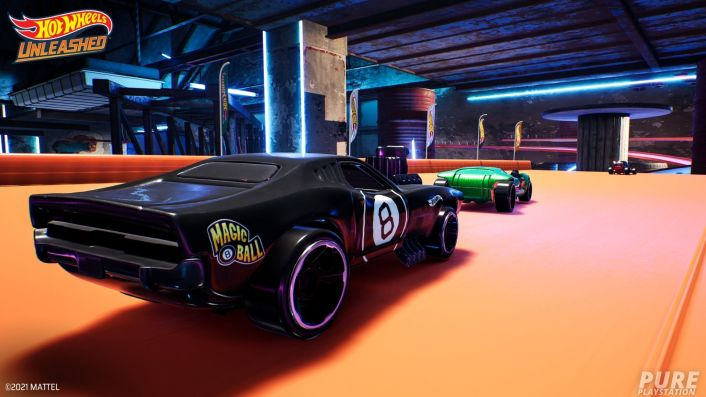 Guide: How to Unlock Legendary Cars and Get Coins in Hot Wheels Unleashed