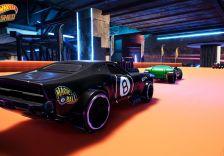 hot wheels unleashed ps5 review screenshot