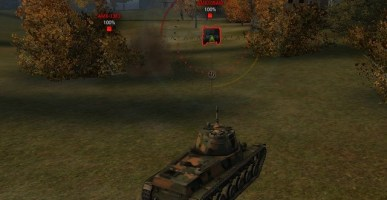 World of Tanks How to Play Light Tanks