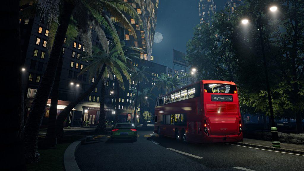 Bus Simulator 21 review screen 4