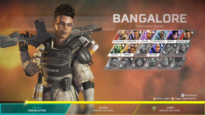 How to Play as Bangalore in Apex Legends (Season 10)