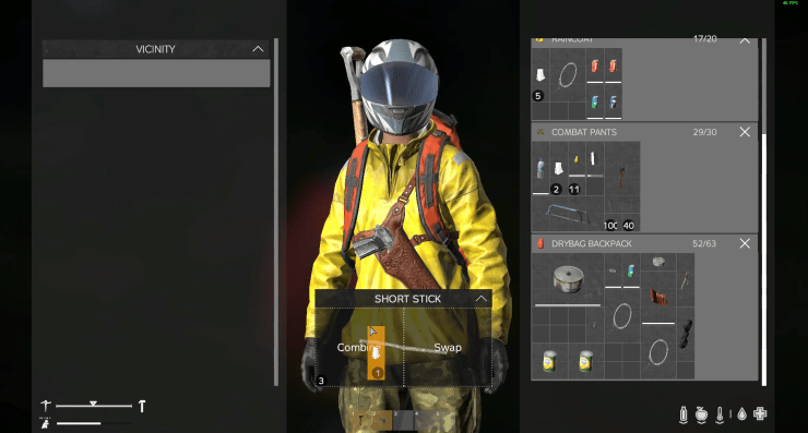 How To Make Fire In DayZ