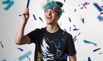Ninja, Mixer, Twitch