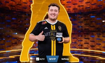EPICENTER 2019'un MVP'si ZywOo