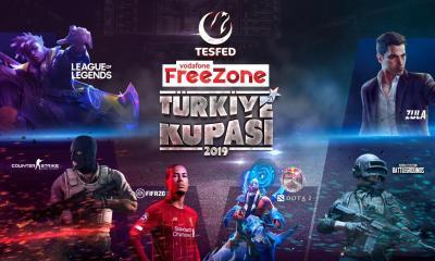 Final İstatistikleri ile TESFED Türkiye Kupası