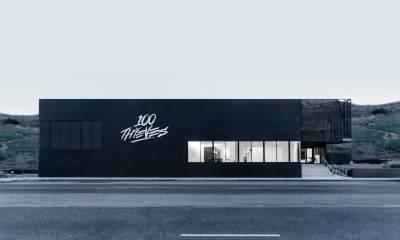 100 Thieves Takımının Yeni Binası Göz Dolduruyor