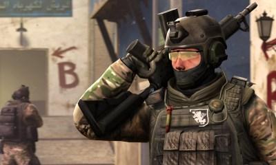 CS:GO'ya güncelleme! Yerden silah alamama devrine son!