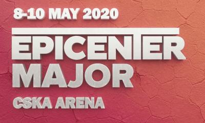 Epicenter 2020'de Dota Pro Circuit'e Ev Sahipliği Yapacak