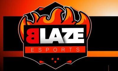 Blaze Esports CS:GO takımını duyurdu!