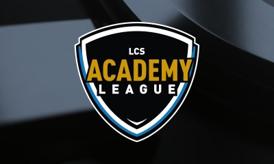 LCS Akademi Ligi Kendi Twitch Kanalına Kavuştu