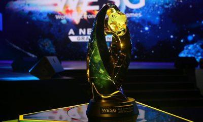 WESG 2019 Apac Finalleri Corona Virisü Nedeniyle İptal Edildi