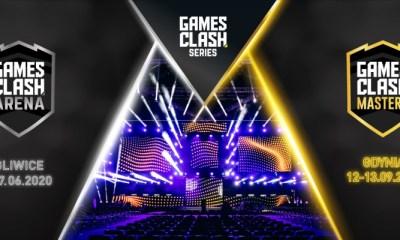 Games Clash Series duyuruldu!
