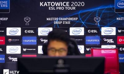 IEM Katowice 2020'de ikinci günün programı!