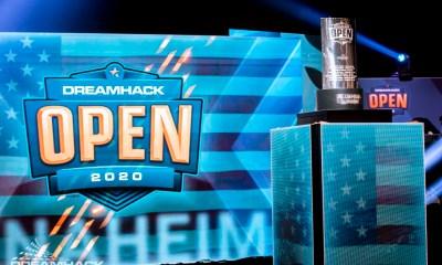 DreamHack Open Anaheim'da ilk günün sonuçları!