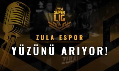 Zula Espor Yeni Sunucu ve Yorumcularını Arıyor!
