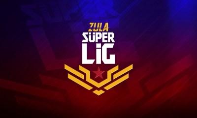 Zula Süper Lig 5.Sezon 4.Hafta'nın En İyileri Belli Oldu
