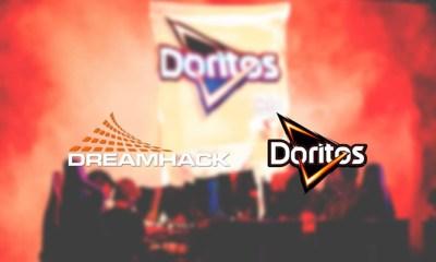 Doritos-DreamHack