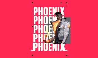 Valorant Phoneix Karakterinin Oynanış Videosu Yayınlandı