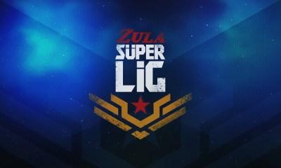 Zula Süper Lig 5.Sezon'da Süper Hafta İkinci Gün Başlıyor