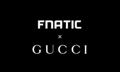 Fnatic Gucci