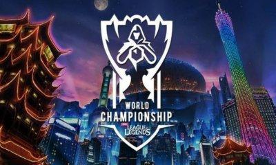 2020 Dünya Şampiyonası