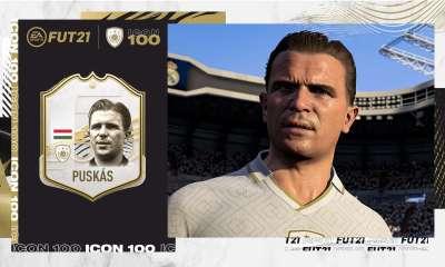 FIFA 21'de ikon oyuncuların detayları belli oldu! İkon SBC geri dönüyor!