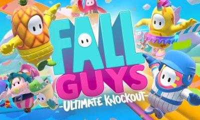 Fall Guys sunucuları çöktü