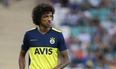 Luiz Gustavo'nun FIFA 21 kartı belli oldu! Süper Lig'in en iyi orta sahası!