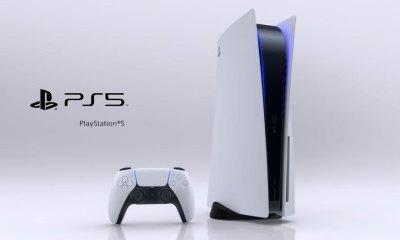 Playstation 5 Tanıtım Etkinliği