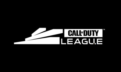 Call of Duty League'e