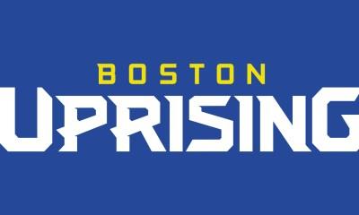 Boston Uprising Overwatch