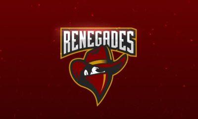Renegades, Call of Duty Challengers takımına eski Paris Legion oyuncularını kattı