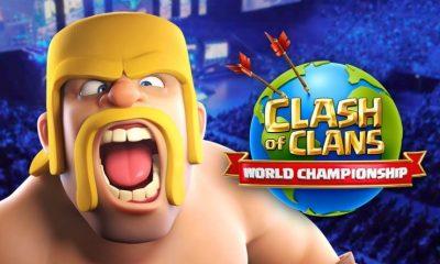Clash of Clans Dünya Şampiyonası