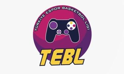 Türkiye Espor Basketbol Ligi 1. hafta