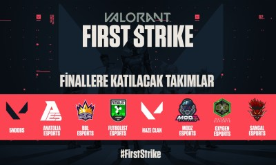 First Strike 4